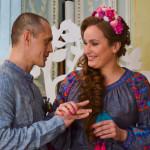 Волонтерське весілля за 24 години